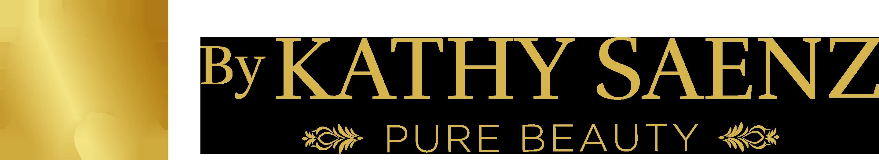 By Kathy Saenz Logo
